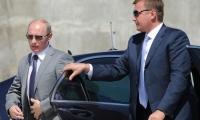 Российский президентский лимузин хотят разработать к 2018 году