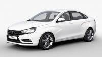 АВТОВАЗ проведет закрытый тест-драйв Vesta для поклонников Lada
