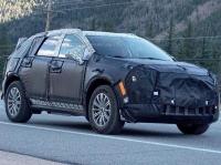 Cadillac ?????�???????� ?�?�???�???? ???????????????�???? SRX