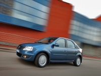 Цены на старый Renault Logan разбежались в разные стороны