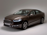 Ford ???????????� ?? ???????????�?? ???�???�?????�???? Mondeo (?�?????�??)