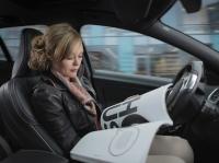 Mercedes-Benz пообещал представить серийную машину с автопилотом в 2016 году