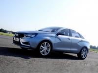 Объявлены новые цены на Lada Vesta и XRAY
