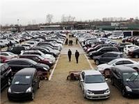 Стоимость подержанных автомобилей сейчас на 28% выше, чем годом ранее