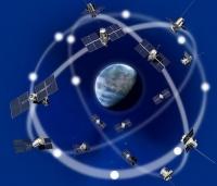 Точность ГЛОНАСС обещают приблизить к GPS к концу года