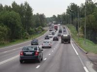 В Подмосковье определили самые аварийные дороги
