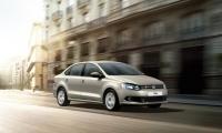 Volkswagen Polo седан подешевел