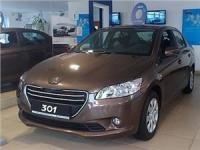 В России будут продаваться Peugeot и JAC казахстанской сборки