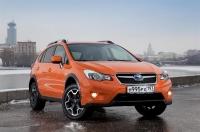 Subaru разработала юбилейную модель для России