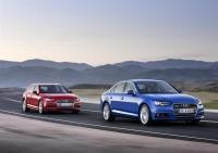 Новое поколение Audi A4 добралось до России