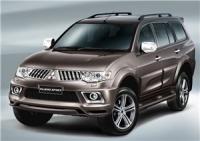 Нового поколения Mitsubishi Pajero не будет