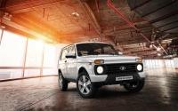 Пятидверная Lada 4x4 получит модификацию Urban