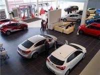 Средневзвешенная цена автомобиля в России выросла на 20 процентов