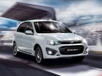 АвтоВАЗ продал рекордное число «спортивных» Kalina и Granta