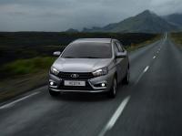 В марте продажи новых авто в России упали на 10%