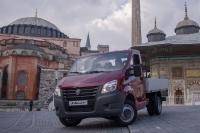 Бензиновая «ГАЗель NEXT» получила турбомотор