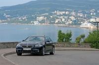 Жителей Крыма освободят от транспортного налога