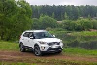 Hyundai Creta оказался на 100 тыc. рублей дешевле главного конкурента