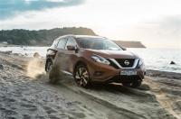 Nissan раскрыл подробности о Murano российской сборки