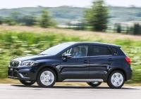 Обновленный Suzuki SX4 оценили в рублях