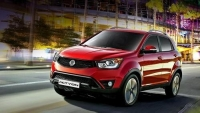 ?� ?�?� ?????�???�?????????�?????? ?????????�?�?? SsangYong Actyon