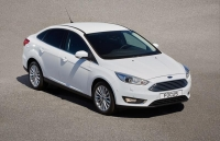 Ford Focus стал различать русские акценты